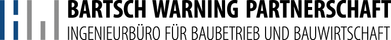Bartsch Warning Retina Logo