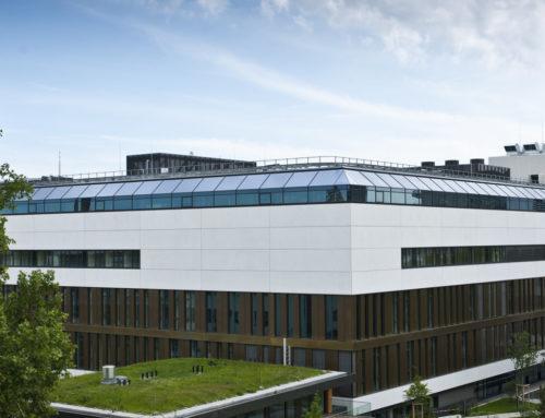 Max-Planck-Institut für Biologie des Alterns in Köln
