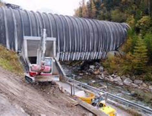 Sanierung Arlbergtunnel