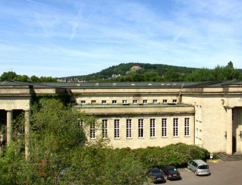 Max-Planck-Institut für Herz- und Lungenforschung, Bad Nauheim, Sanierung Altbau + Nutzungsänderung BA2
