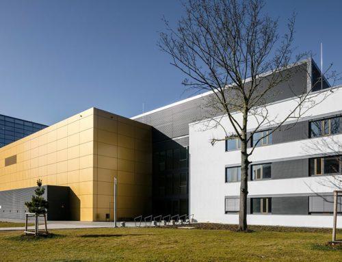Max-Planck-Gesellschaft, Fritz-Haber-Institut Berlin-Dahlem