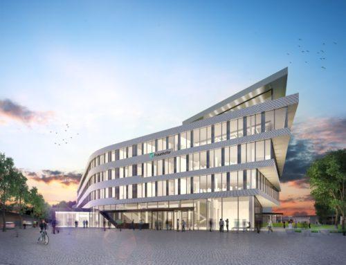 Fraunhofer-Institut für Windenergie und Energiesystemtechnik IWES in Kassel