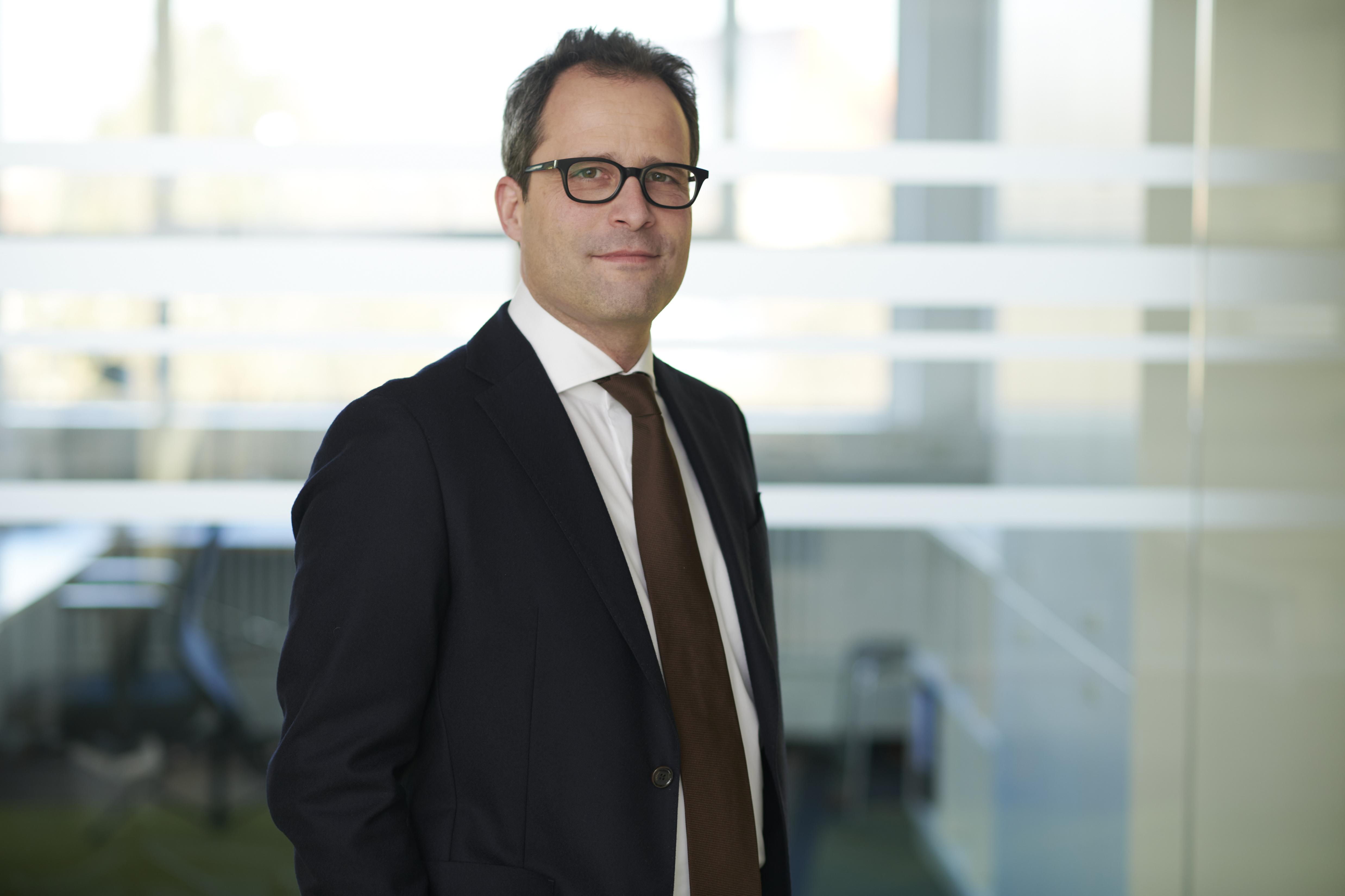 Prof. Dr. techn. Ralph Bartsch