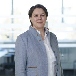 Andrea Brumeißl