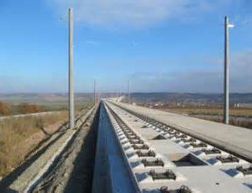Feste Fahrbahn VDE 8.1 Los 2 Mitte (Coburg-Ilmenau) und VDE 8.1 Los 3  Süd (Bad Staffelstein – Coburg)